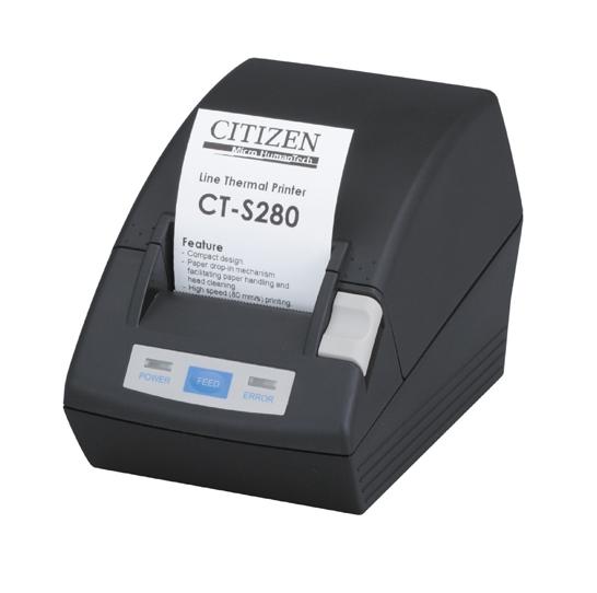 Citizen CT-S280
