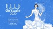 ELLE WEDDING ART GALLERY 2020 SỬ DỤNG GIẢI PHÁP CHECK-IN VÉ VÀO CỔNG BẰNG QRCODE