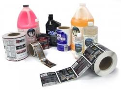 Nhãn DeCal PVC Tổng Hợp