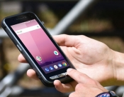 SMARTPHONE CÔNG NGHIỆP PM45 VẠN NGƯỜI MÊ